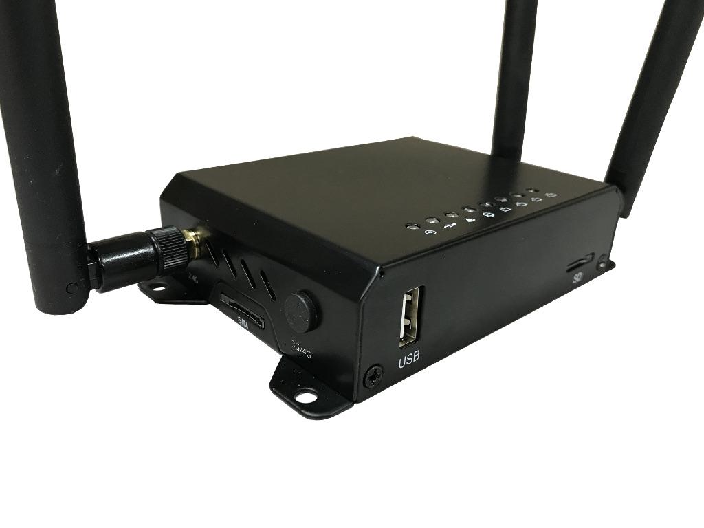 Netrunr E24 Bluetooth Gateway
