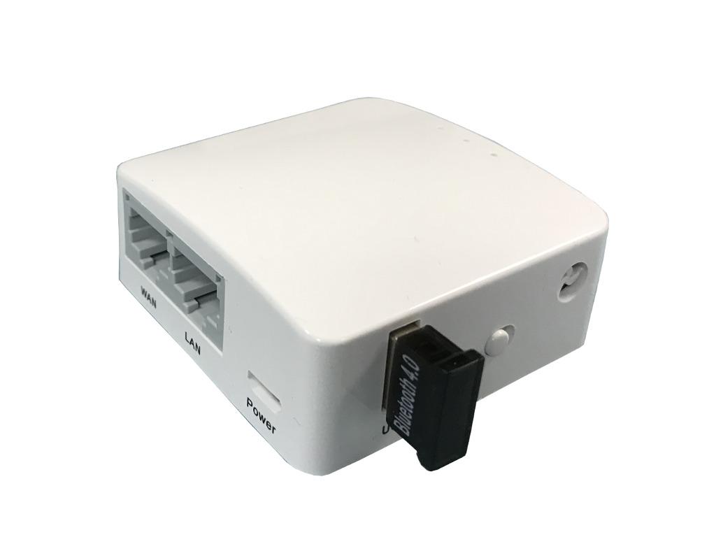 Netrunr P24C Bluetooth Gateway